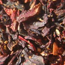 Crimson Warmth Herbal Tea ORGANIC 4 oz.  Come visit our HUGE Tea Shop!