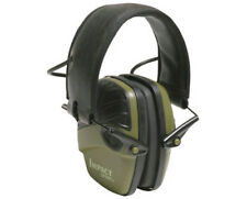 New Lowprofile Earcup Shooting Headset.Protect Hearing At Gun Range.Ear Safety.