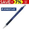 Staedtler Mars Micro 775 07 mechanical pencil 0.7mm clutch non slip grip NEW
