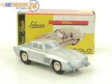 E256 Schuco Piccolo H0 Modellauto PKW Mercedes Benz 300SL 1:90