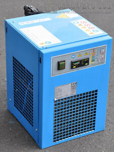 Lufttrockner INMATEC IMT-SN 255 DF Kältetrockmer Druckluft Luftentfeuchter