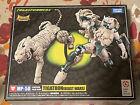 Official Hasbro Transformers Beast Wars MP-50 Masterpiece Series Tigatron Figure