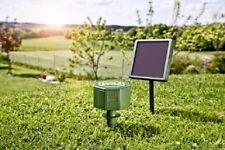 Wühlmaus- und Maulwurf-Vertreiber MOLE STOP Solar Tiervertreiber Windhager