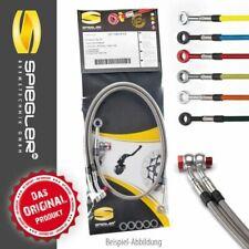 Spiegler Stahlflex-Kupplungsleitung für Suzuki VL1500 LC Intruder (WVAL) 01-09