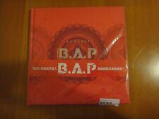 B.A.P BAP Mini Album Vol. 1 - No Mercy (Taiwan Version) + NO PHOTOCARDS