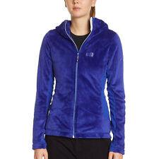Eider Menka II - Womens Size 6 Ski Jacket - Dark Jacaranda (Blue) EIV2364