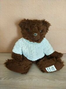 Giorgio Beverly Hills 20 th Anniversary Collections Bear  peluche ours
