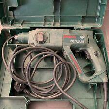 Bosch PBH 240RE SDS Plus Rotary Hammer Drill Quick Change Chuck