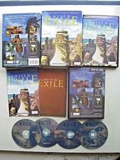Myst 3 Exile (PC Windows 2001) - Boxed Edition