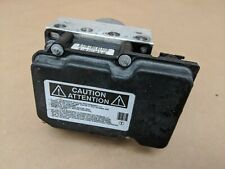 07-09 Toyota Camry ABS Anti-Lock Brake Pump Modulator Assembly 44510-06060