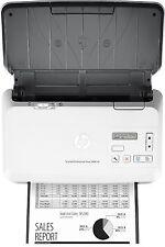 HP Scanjet Enterprise Flow 5000 S4 Sheet-feed Scanner Bl2755a