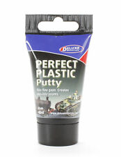 Dlxbd044-Deluxe materiales Perfecto Plástico Masilla