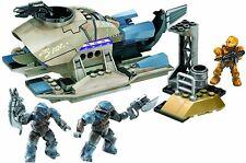 Halo Mega Bloks 96869 Brute Prowler!!! komplett!!