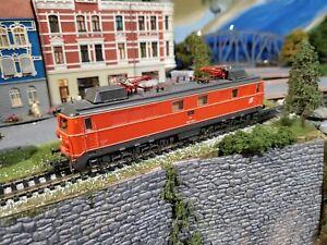 Roco Obb 1110 Electric Locomotive Ho Scale DC