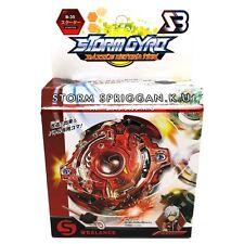Beyblade Burst Storm Spriggan / Spryzen Starter Pack w/ Launcher+Grip B-35 Toy