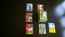 138/143 Panini Megacracks (Portugal) 2003 Cards - MINT Condition