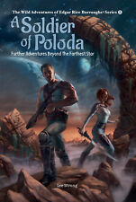 Soldier of Poloda Hardcover Book