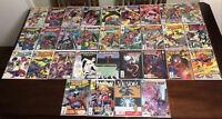Spider-Man Marvel Modern Lot Of 30 Comics