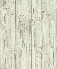 Tapete Vlies Holz Vintage beige braun Rasch Indian Summer 862911 (3,56€/1qm)