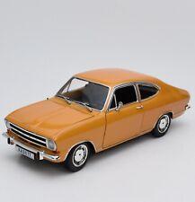 Revell Rariät Opel Kadett LS Sportcoupe Typ B  / Bj.1965 in orange, 1:18, X709