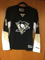 Pittsburgh Penguins Jersey #11 Jordan Staal size woman's Medium