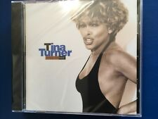 TINA. TURNER.           SIMPLY. THE. BEST.            PARLOPHONE. MUSIC.