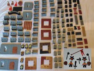 LEGO DUPLO CASTLE 4777 4775 4779 4776 Bundles Parts & Pieces Genuine Knight etc