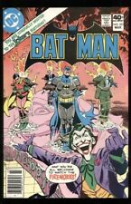 BATMAN (1940) #321 9.0 VF/NM DREADFUL BIRTHDAY, DEAR JOKER