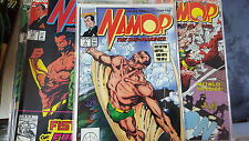 from Avengers Comic lot Namor 1-50 (out of 64) VF bagged boarded