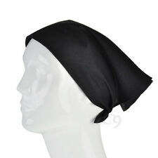 Écharpes noir avec des motifs Cachemire pour homme