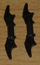 Lego Batman 2 Waffen für Batman in schwarz