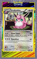 🌈Grodoudou - NB04:Destinées Futures - 79/99 - Carte Pokemon Neuve Française