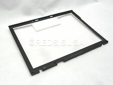 IBM Lenovo Thinkpad X60 Front Bezel 41V9721