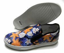 FILLING PIECES Men's 'TROPICAL / SUMMER' Slip-On LIMITED ED. SHOES - 45 / 11