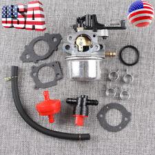 New Carburetor ASSY w/ Thermostat Choke For Briggs & Stratton 594287 799248 Carb