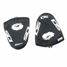 Sidi Flo Toe Covers Unisize Black