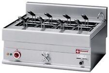 Modular Elektro Nudelkocher Pastakocher 40L 700x650x280mm Gastlando