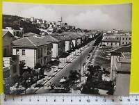 cartolina Abruzzo - Francavilla a mare vle Nettuno C444