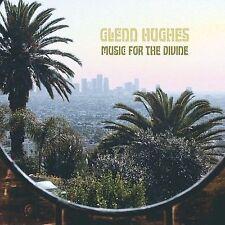 FREE US SHIP. on ANY 3+ CDs! NEW CD Hughes, Glenn: Music for the Divine Enhanced
