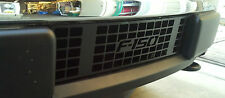 2009-2014 Ford F-150 Powdercoated Black Bumper Grille