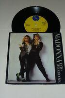 "MADONNA - Into The Groove - 1985 UK Sire Vinyl 7"" Single"