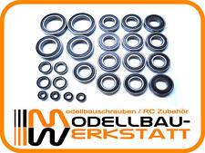 KUGELLAGER SET HPI Baja 5B SS 2.0 5T 5SC 25-Stück Komplett-Satz full bearing kit
