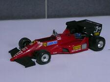 Ferrari F1 126 C4 B-BURAGO 1 24e