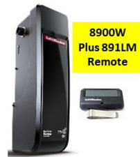 LIFTMASTER 8900W & 1-891LM COMMERCIAL Garage Door Opener with WIFI LJ8900W, 3900