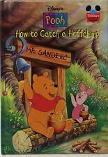 Save $5 off 4 or more! Disney World of Reading Pooh How to Catch a Heffalump