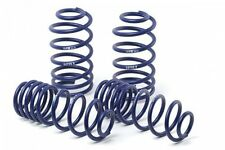 H&R Lowering Sport Springs Set 99-04 FORD MUSTANG SVT COBRA COUPE w/IRS