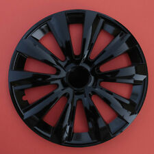 """4 TAPACUBOS 13"""" PARA VW VOLKSWAGEN POLO LUPO UP FOX BEETLE DELTAB"""
