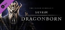 The Elder Scrolls V: Skyrim - Dragonborn DLC PC *STEAM CD-KEY* 🔑🕹🎮