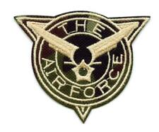 Us Air Force Patch United States Army Patch Ejército EE. UU.