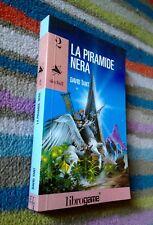 LIBROGAME - La Piramide Nera / Skyfall 2 - 1a Ed. 1992  E.ELLE- David Tant